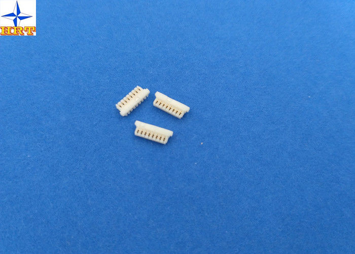 0.8mm pitch Insulation Displacement Connector SUR connector for AWG32#